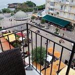 Photo de Hotel Florida Biarritz