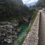 Foto de Kozjak Waterfalls