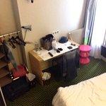 Hotel Antin Trinite Foto