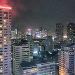 Aloft Bangkok - Sukhumvit 11 Foto