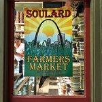 Foto de Soulard Farmers Market