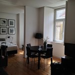 Photo de Lisbon Serviced Apartments - Praca do Municipio