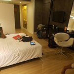 Trinity Silom Hotel Foto