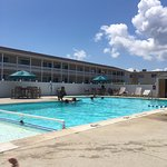 Days Inn & Suites Kill Devil Hills-Mariner Foto