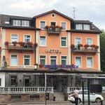 Hotel am Festspielhaus Bayerischer Hof Foto