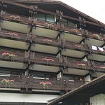 Hotel Kaysers Tirolresort Foto