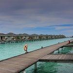Photo de Sun Island Resort
