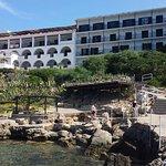 Foto di El Faro Hotel