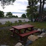 Photo of Tioga Lodge at Mono Lake