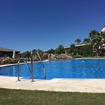 Foto de Parque Botanico Resort