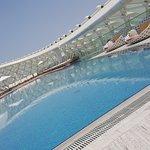 Yas Viceroy Abu Dhabi Foto
