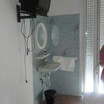 Photo de Ariosto Hotel