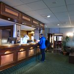 Foto de Thon Hotel Jolster
