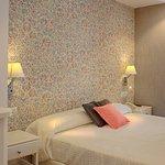 Malaga Hotel Picasso Foto