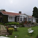 Villa Retreat Picture