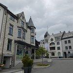 Фотография Quality Hotel Waterfront Alesund