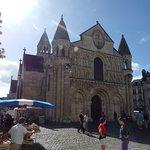 Église de Notre-Dame la Grande