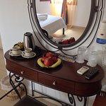 Foto de Chez Sophie Rooms & Suites