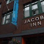 Foto de Jacobs Inn Hostel