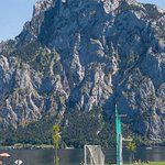 Traunsee Foto