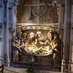 Interieur de l'Église de Notre-Dame la Grande