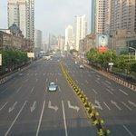Holiday Inn Shanghai Downtown Foto