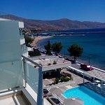 Anastasia Hotel Karystos Foto