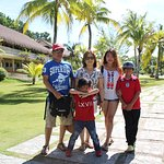 Bohol Beach Club Foto