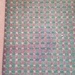 disgusting dirty carpet in buildings 5 and 6