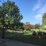 Parco del Valentino Foto