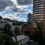 Photo de Portland Marriott Downtown Waterfront