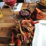 Foto de Liming Mexican Grill