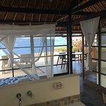 Photo de Bloo Lagoon Village