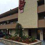 Photo de Red Roof Inn Tinton Falls-Jersey Shore