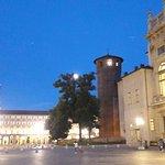 Piazza Castello Foto