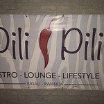 Foto van Pili-Pili