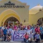 Foto di Jaz Makadi Saraya Resort
