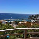Foto de Blue Bay Hotel