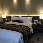 Jin Jiang Hotel Foto