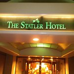 The Statler Hotel at Cornell University Foto