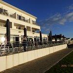 Photo de Arniston Spa Hotel