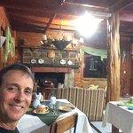 Lago Gutierrez Lodge Foto
