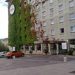 Hotel Daniel Foto