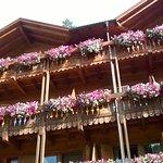 Foto de Hotel Posta Pederoa