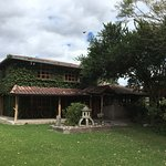 Hosteria Cananvalle Foto