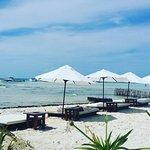 Foto de Na Balam Beach Hotel