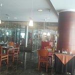La tapa d'era, restaurante en hotel