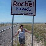 Sign in to Rachel