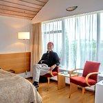 Icelandair Hotel Fludir Foto