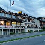 Hotel Postillon Photo